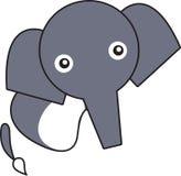 大象 图库摄影