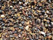 大量矿物 免版税库存图片