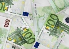 大量货币 库存照片