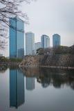 大阪日本 免版税图库摄影