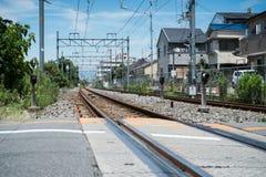 大阪火车站 库存图片
