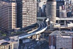 大阪 免版税图库摄影
