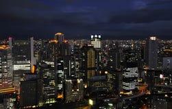 大阪 图库摄影