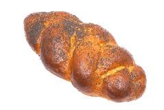 大面包白色 库存图片