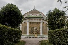 大鸟房子 图库摄影