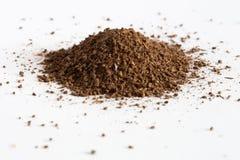 大麦咖啡 免版税图库摄影