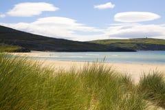 大麦黄柏小海湾西方的爱尔兰 库存图片