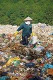 大叻,越南9月05日 免版税图库摄影