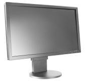 大LCD显示器 库存图片