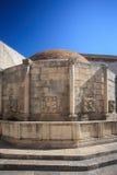 大Onofrio的喷泉 库存图片