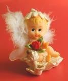 天使一点 免版税库存图片