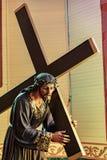 天使加百利教会 免版税库存照片