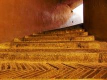 天使城堡罗马圣徒 库存照片