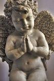 天使复活节 免版税库存图片