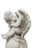 天使子项 免版税库存照片