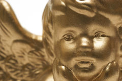 天使接近  免版税图库摄影