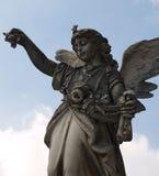 天使监护人 图库摄影