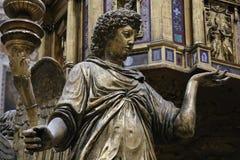 天使罗马 免版税图库摄影