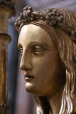 天使罗马 库存照片