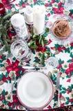 天使苹果球美丽的巧克力圣诞节丁香咖啡构成日期柠檬针桔子杉木存在设置表核桃的葡萄干 免版税库存图片