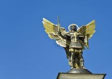 天使迈克尔 图库摄影