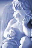 天使 图库摄影