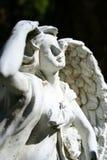 天使 免版税图库摄影