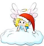 天使 库存照片