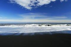 天堂冲浪 库存照片