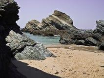 天堂在葡萄牙 免版税库存照片