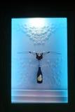 天堂般的酒美味 免版税图库摄影