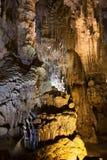 天堂洞,联合国科教文组织世界遗产 免版税库存图片