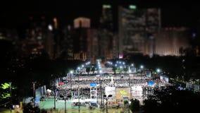 天安门的6月4日纪念品 股票视频