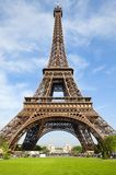 天才,巴黎的胜利 库存照片