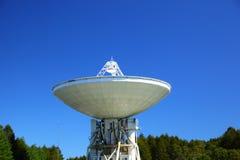 天文学国家观测所 免版税库存照片