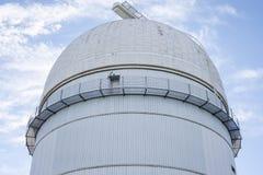 天文学观测所 图库摄影