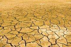 天旱 背景 免版税图库摄影