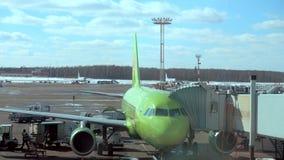 天时间多莫杰多沃国际机场交通