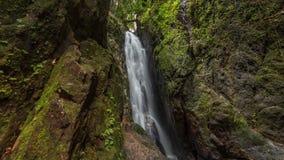 天普吉岛海岛天光轰隆pae瀑布4k时间间隔泰国 影视素材