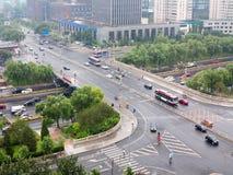 天桥在北京 免版税图库摄影