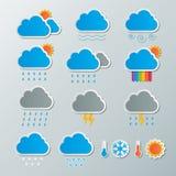 天气象 库存照片