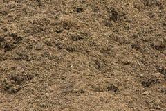 天然肥料有机富有 免版税库存照片
