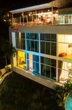 天空旅馆普吉岛-主要看法 免版税库存图片