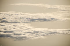 天空早晨 图库摄影
