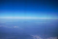 天空 库存照片