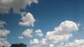 01天空 免版税图库摄影