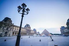 天窗博物馆在巴黎,法国 库存图片