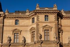 天窗博物馆,巴黎 库存照片