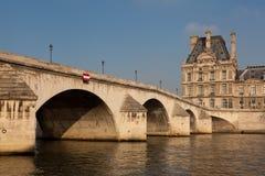 天窗博物馆,巴黎 免版税库存照片
