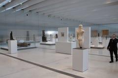 天窗透镜博览会 库存照片